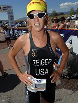 Joanna Zeiger